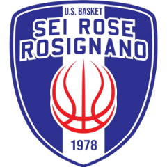 Logo Basket Sei Rose