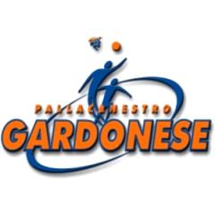 Logo Pall. Gardonese