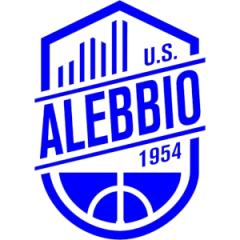 Logo Alebbio 1954 Basket