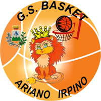Logo Societ&agrave A.S.D. G.S Basket Ariano Irpino