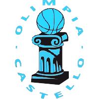 Logo Olimpia Castello