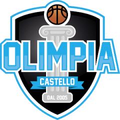 Logo Olimpia Castello 2010