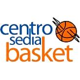 Logo Centro Sedia Basket Corno di R