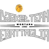 Logo Societ&agrave Basket Team Enrico Battaglia A.D.