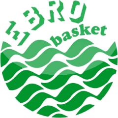 Logo Ebro Basket Milano
