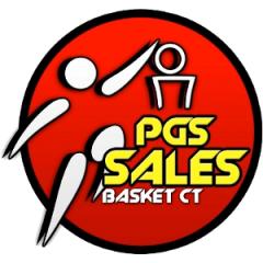 Logo Societ&agrave A.S.D. P.G.S. Sales Catania