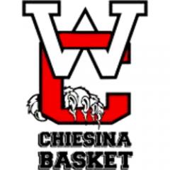Logo Chiesina Basket