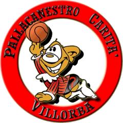 Logo Pallacanestro Carità