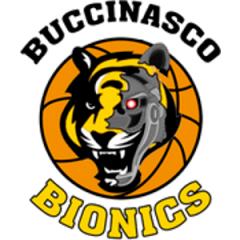 Logo Bionics Buccinasco
