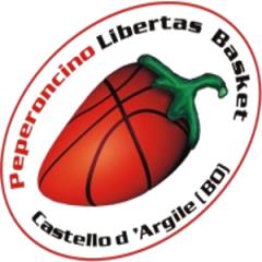 Logo Peperoncino Basket