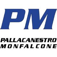 Logo Pall. Monfalcone
