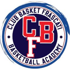 Logo Club Basket Frascati