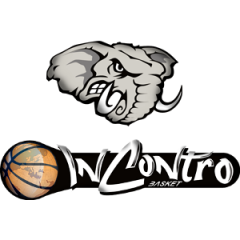 Logo In Contro BK Gravellona