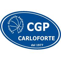 Logo Pall. Carloforte