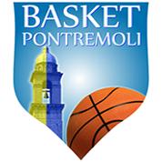 Logo Pontremolese Basket