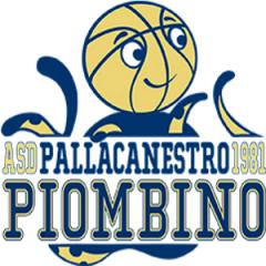 Logo Pall. Piombino