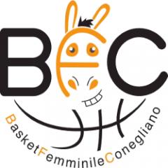 Logo Basket Femm. Conegliano