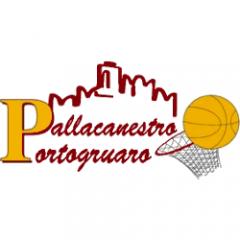 Logo Pall. Portogruaro