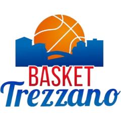 Logo Trezzano Basket