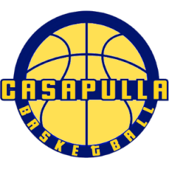 Logo Basket Casapulla