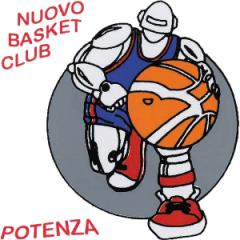 Logo Nuovo Basket Club Potenza