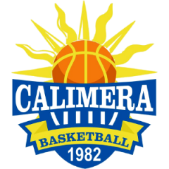 Logo Basket Calimera