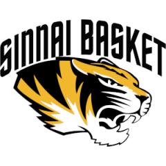 Logo Sinnai Basket