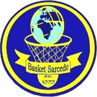 Logo Basket Sarcedo