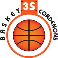 Logo 3.S Basket Cordenons