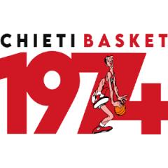 Logo Chieti Basket 1974