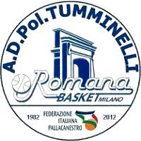 Logo Pol. Tumminelli Romana