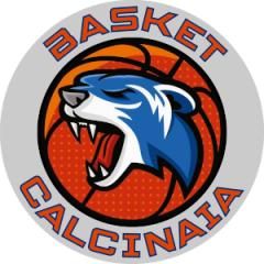 Logo Basket Calcinaia