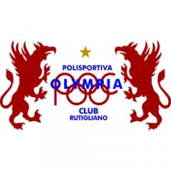Logo Olympia Rutigliano
