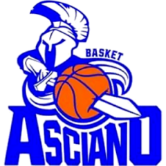 Logo Basket Asciano
