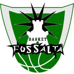 Logo Pallacanestro Fossaltese
