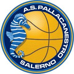 Logo Societ&agrave A.S.D. Pallacanestro Salerno