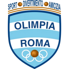 Logo Olimpia Roma S.Venanzio