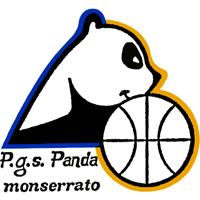 Logo Panda Monserrato