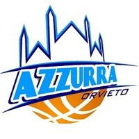Logo Cestistica Azzurra Orvieto