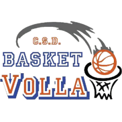 Logo Basket Volla