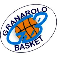 Logo Granarolo Basket
