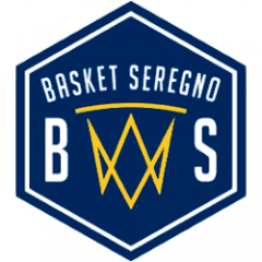 Logo Basket Seregno