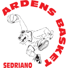 Logo Ardens Basket Sedriano