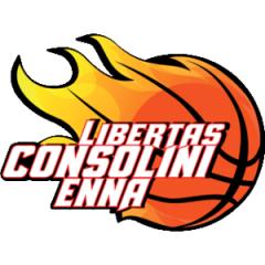 Logo Societ&agrave A.S.D. Pol. Libertas A. Consolini Enna