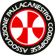 Logo Pall. Codroipese