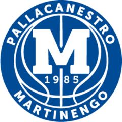 Logo Pallacanestro Martinengo