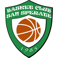 Logo Basket Club San Sperate