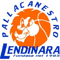 Logo Societ&agrave A.S.D. Pallacanestro Lendinara