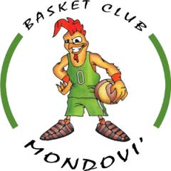 Logo Basket Club Mondovì