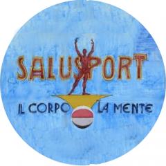 Logo Societ&agrave Polisportiva Dil. Salusport